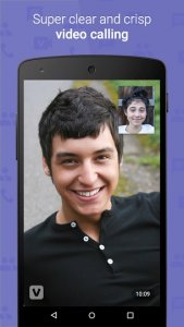 ooVoo Video Call, Text & Voice 2.6.4