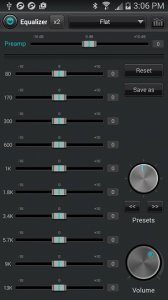 jetAudio Music Player+EQ Basic 6.5.2