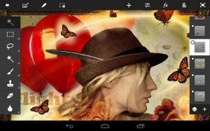 Adobe Photoshop Touch 2.3.464