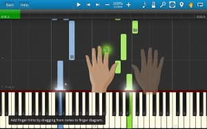 Synthesia 10.3