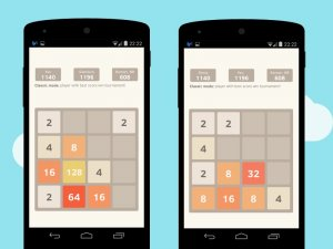 2048 Number Puzzle game 6.46